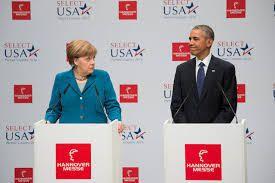 Les Etats-Unis renforcent la surveillance économique de 5 pays, dont l'Allemagne