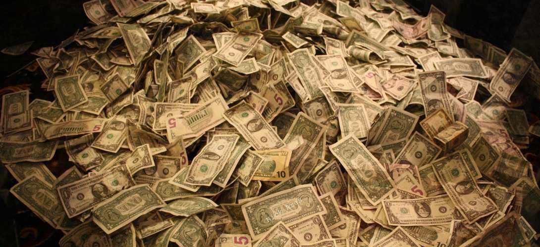 Le revenu universel, une idée authentiquement libérale