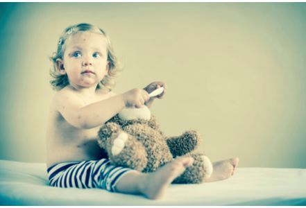 L'IMC chez les bébés, un bon indice pour prédire l'obésité ?