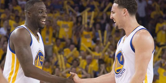 NBA : les Golden State Warriors s'imposent sans Stephen Curry
