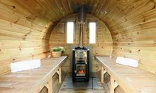 Camping: On a testé 6 adresses de glamping
