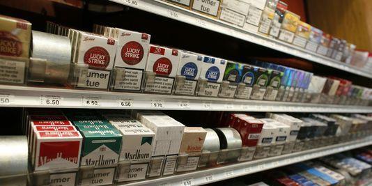 Paquet neutre, publicité interdite : la justice européenne valide la directive antitabac