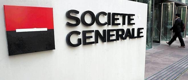 La Société générale réduit ses coûts malgré la hausse de ses profits
