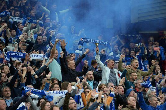 Football : le conte de fées de Leicester City