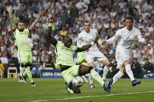 Ligue des champions : le Real Madrid de Zidane se qualifie pour la finale