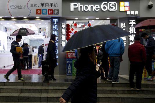 Une marque chinoise pourra continuer d'appeler ses sacs à main « IPHONE »