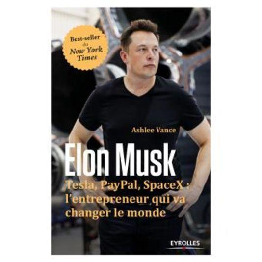 Elon Musk, ou la colonisation de Mars