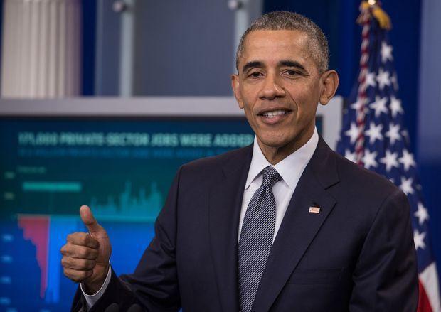 Evasion fiscale: Obama demande aux banques d'&quot&#x3B;en faire plus&quot&#x3B;