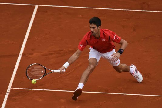 Tennis : Djokovic remporte le tournoi de Madrid