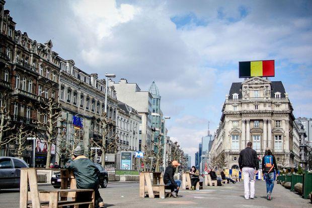 L'immobilier à Bruxelles épargné par le terrorisme