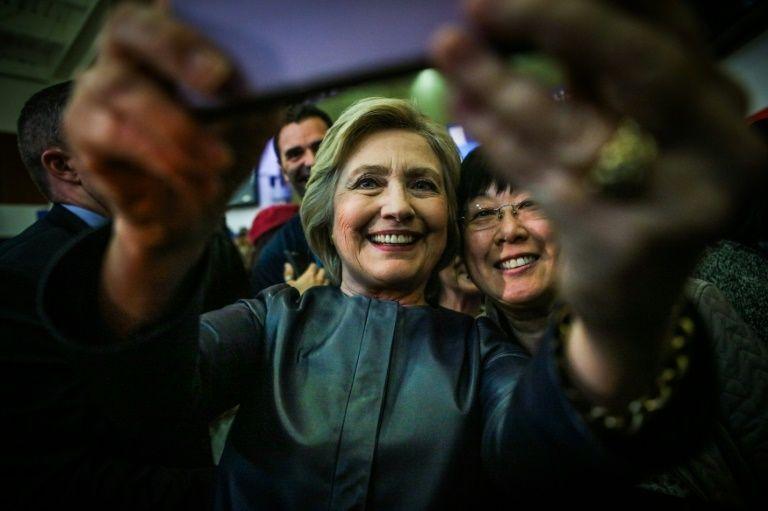 Hillary Clinton et ses e-mails, l'affaire qui pèse sur l'élection américaine