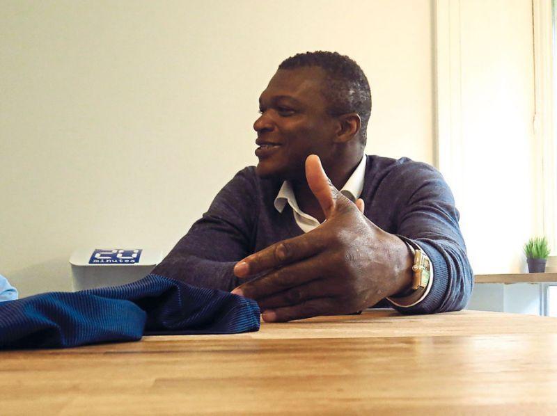 Liste des 23: Pour Marcel Desailly « on a un problème: Pogba, Matuidi, Diarra, ils sont trop forts »