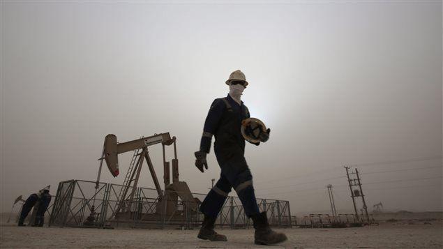 La production pétrolière reste élevée, dit l'OPEP
