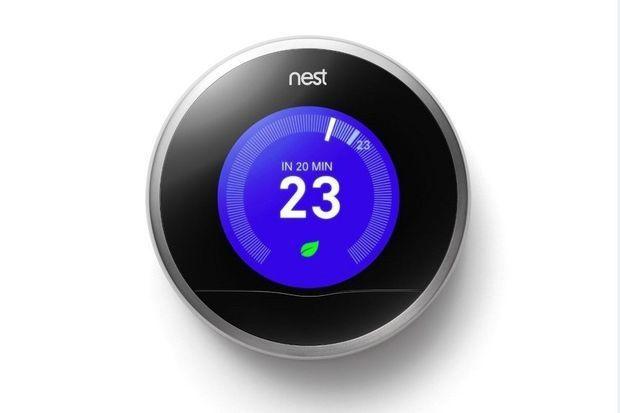 Google rend public le protocole sous-jacent à Nest