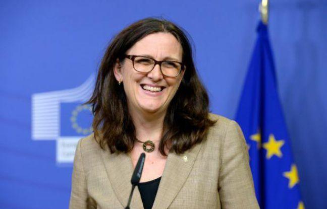 TTIP: Bruxelles