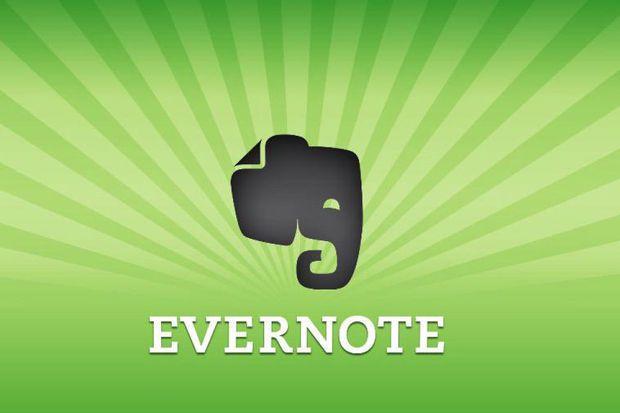 Evernote combinée à Google Drive