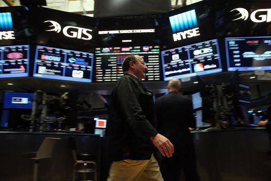 Malgré l'afflux de liquidités, les Bourses restent plongées dans le doute