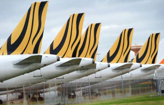 Transport aérien: création d'une alliance de 8 compagnies asiatiques à bas prix