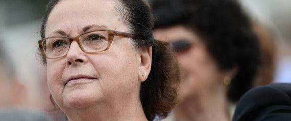 Christine Boutin a &quot&#x3B;honte&quot&#x3B; des ex-ministres signataires d'un appel face au harcèlement et au sexisme