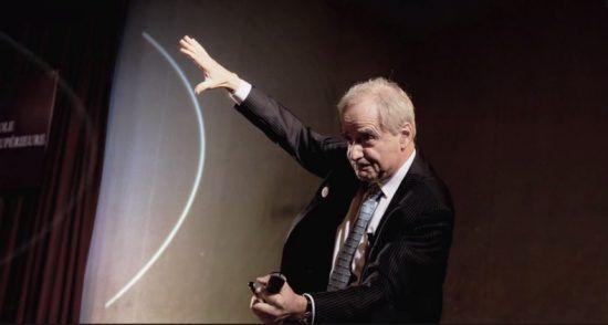Découvreur des anneaux de Neptune, André Brahic est mort