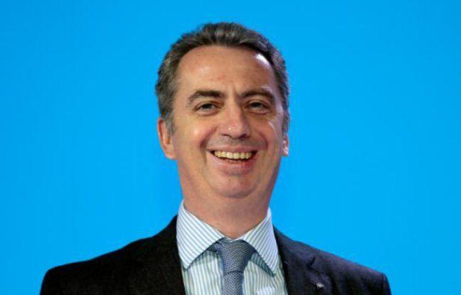 Nicolas Moreau, PDG d'Axa France, quitte le groupe