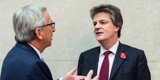 Bruxelles prête une oreille attentive aux doléances des banques