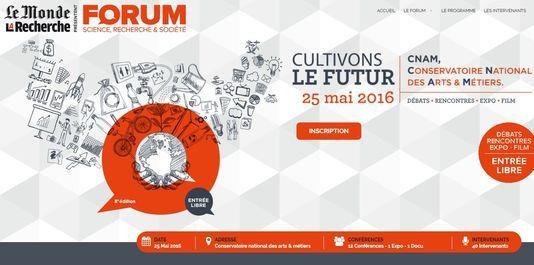 Un Forum pour échanger sur la science