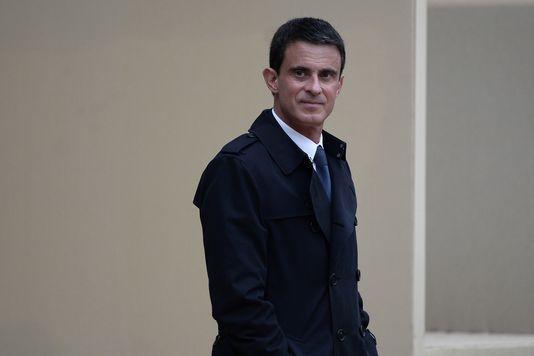 Le salaire des patrons, nouveau sujet de discorde entre Valls et Macron