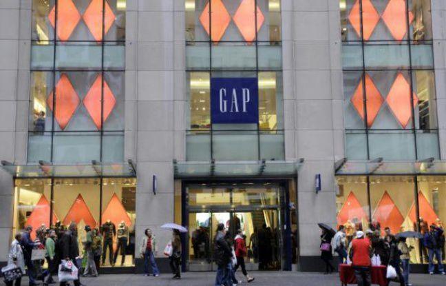 Gap ferme 75 magasins supplémentaires et retire Old Navy du Japon