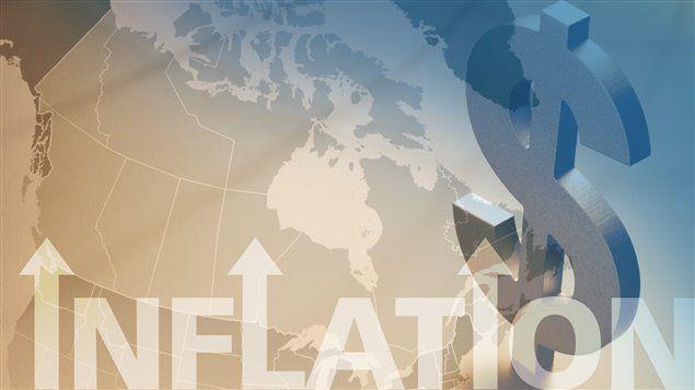 L'inflation a augmenté de 1,7 % en avril