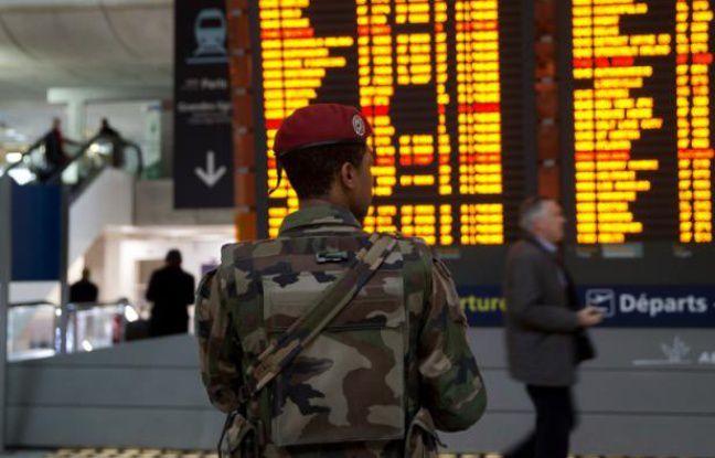 Pour parer à la menace, la France a renforcé la sûreté des «vols entrants»