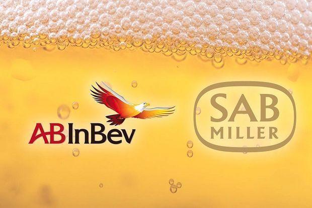 La fusion d'AB InBev et SABMiller approuvée par la Commission