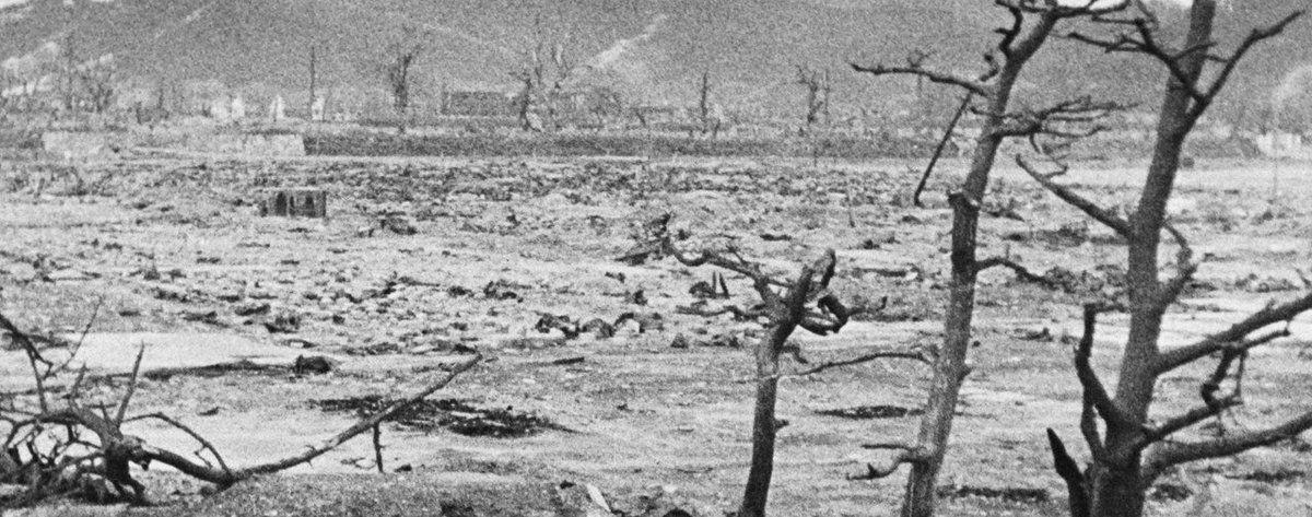 Hiroshima, ce symbole du Japon passé du statut d'agresseur à celui de victime