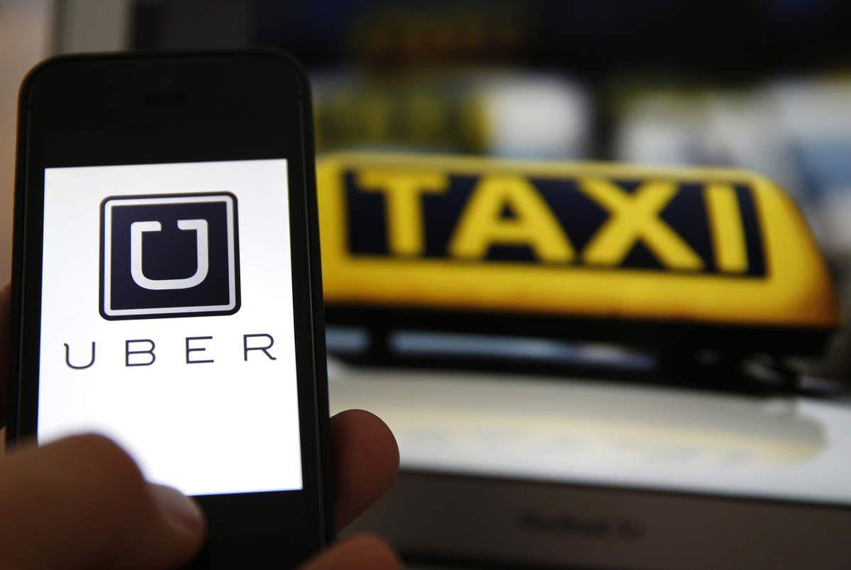 L'Arabie saoudite investit 3,5 milliards de dollars dans Uber