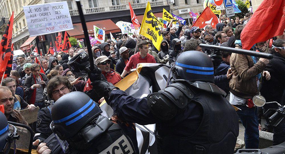 Les 5 raisons qui peuvent mettre la France à terre