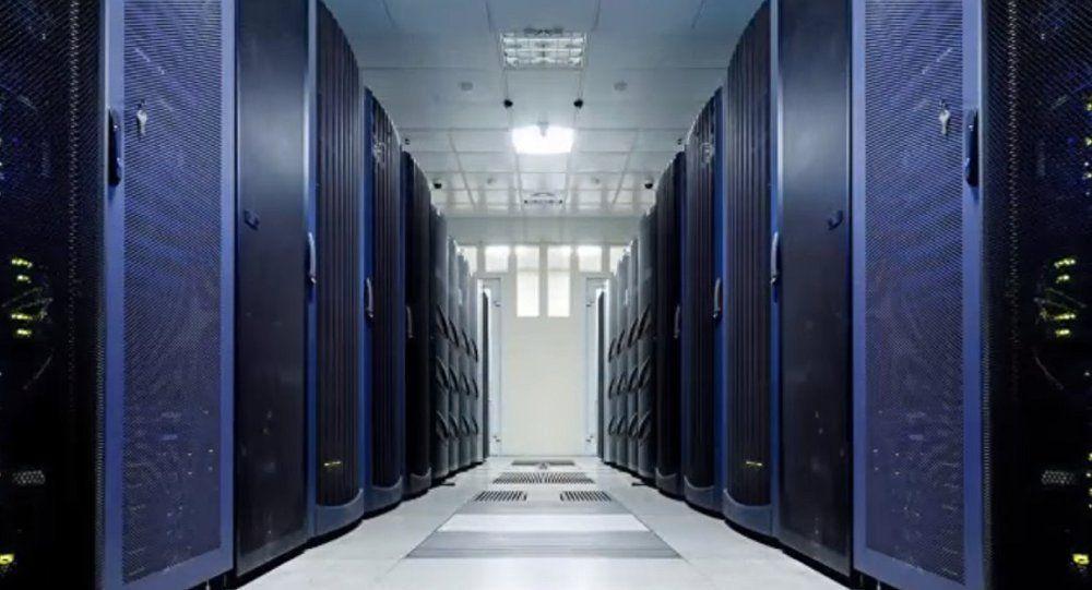 Chine: Naissance du plus puissant ordinateur au monde