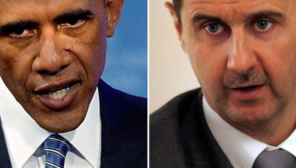50 diplomates américains réclament des frappes contre Assad