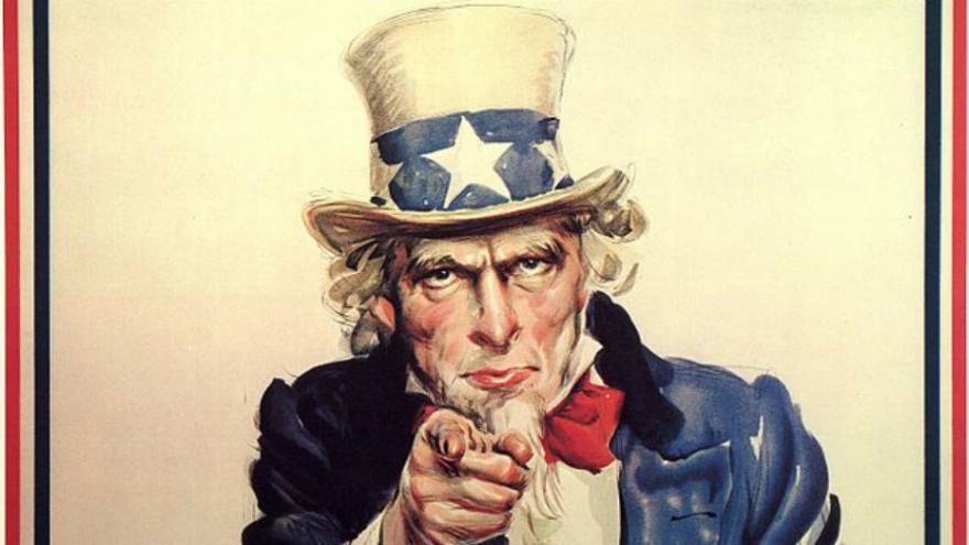 Pourquoi l'oncle Sam est-il un symbole des Etats-Unis ?