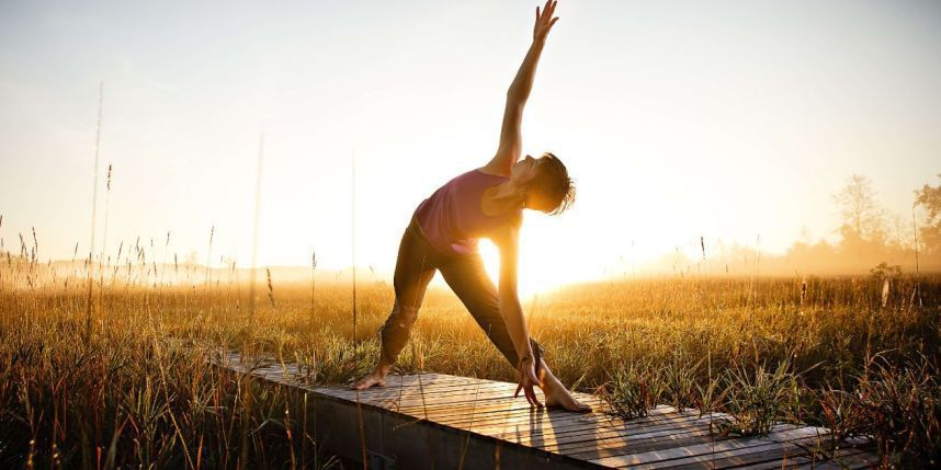 5 bonnes raisons santé de se mettre au yoga