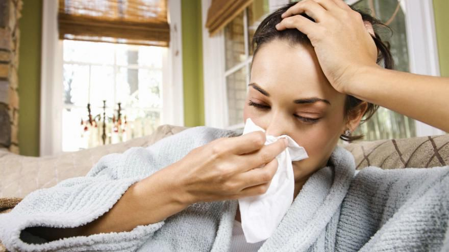 Pourquoi parle-t-on de maladie &quot&#x3B;carabinée&quot&#x3B; ?
