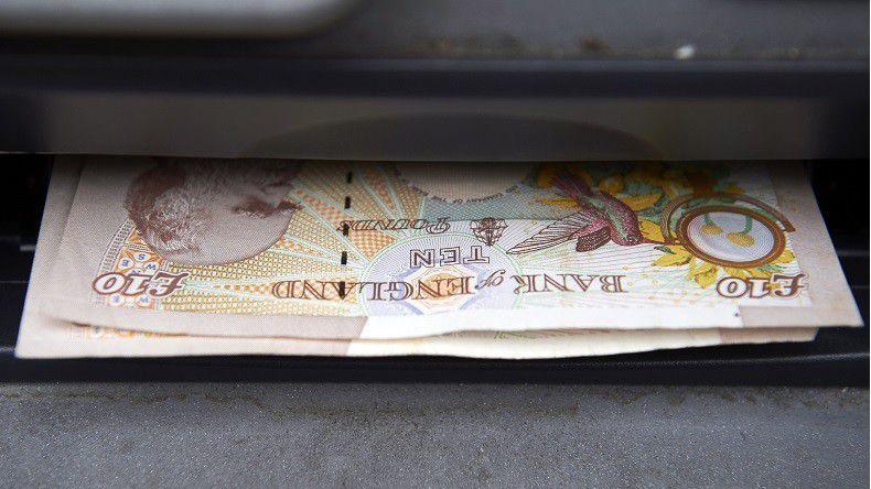 Le Brexit a coûté 115 milliards d'euros aux 400 personnes les plus riches du monde