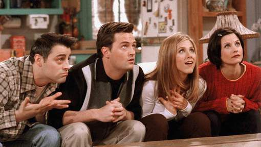 Pourquoi Friends n'aura jamais de suite