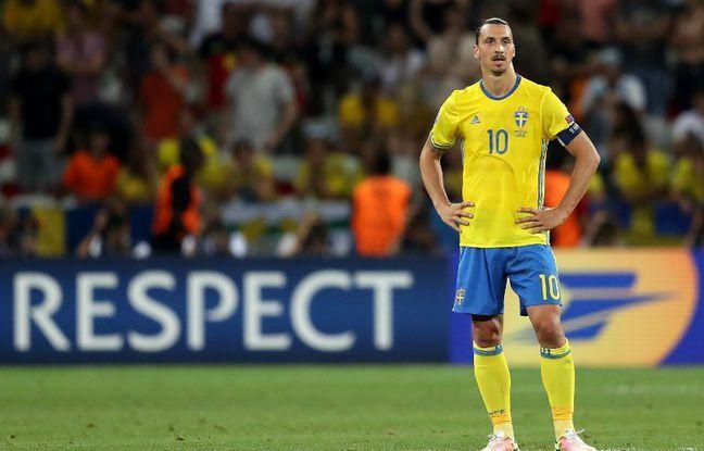 Manchester United: A peine arrivé, Zlatan pique le numéro d'un coéquipier
