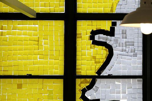 C'est peut-être la fin de Snapchat, les vieux arrivent