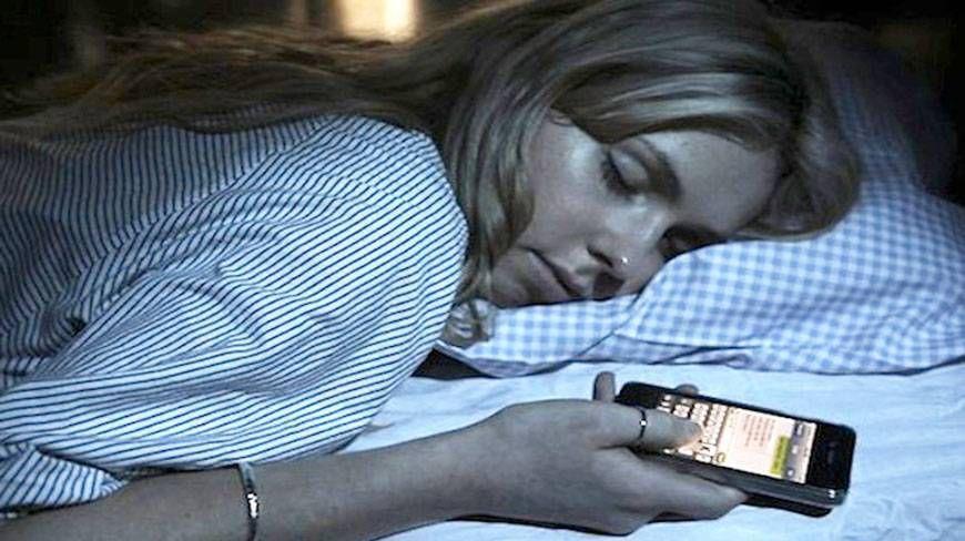 Ce petit changement dans votre chambre vous aidera à mieux dormir