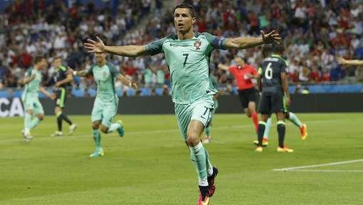 Trois minutes de folie et voilà le Portugal en finale de l'Euro