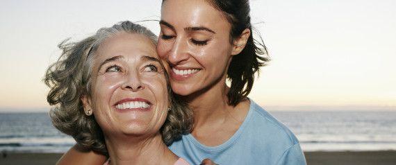 L'ADN de la mère jouerait un rôle important dans le fait de vieillir en bonne santé