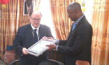 Convention de partenariat avec l'UAC : L'Université Senghor ouvre bientôt ses portes au Bénin