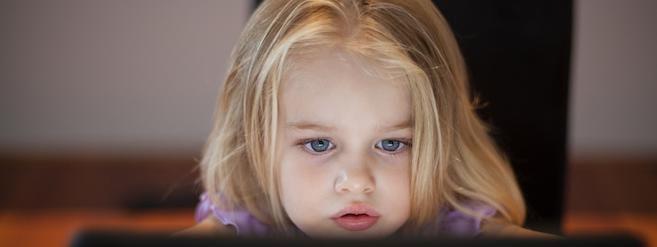 Les ondes ne sont pas sans effet sur la santé des enfants