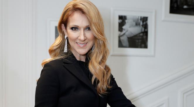 Le plus jeune fan de Céline Dion est …